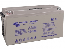 Victron 12V/165Ah Gel Deep Cycle Batt.