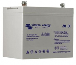 VICTRON AGM Deep Cycle Batt. 12V/14Ah