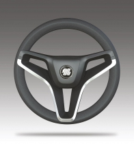 PORTOFINO steering wheels