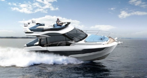 Galeon 400 Fly NEW