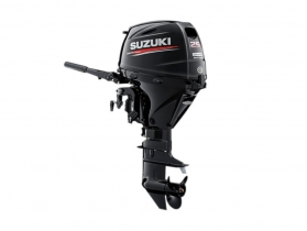 Suzuki DF25AS
