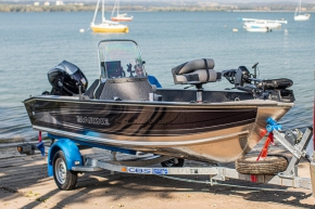 Marine 500 Fish SC DLX NEW