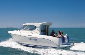 Quicksilver 700 Cruiser 2013