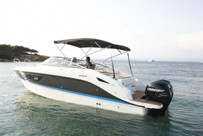 Quicksilver 805 Cruiser