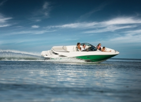 Sea Ray 190 SPE