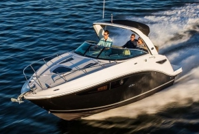 Sea Ray 260 Sundancer DA