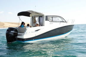 Quicksilver 705 Cruiser OB