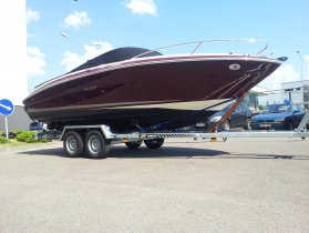 Sea Ray 210 SSE