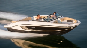 Sea Ray 19 SPXE NEW 2016 !