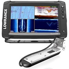 Lowrance Elite-12 Ti totalScan™ Transducer